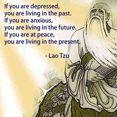 Lao Tzu on Priorities