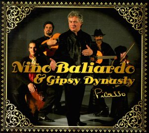 Niño Baliardo & Gypsy Dynasty