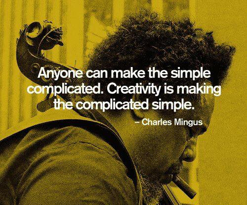 simple complicated