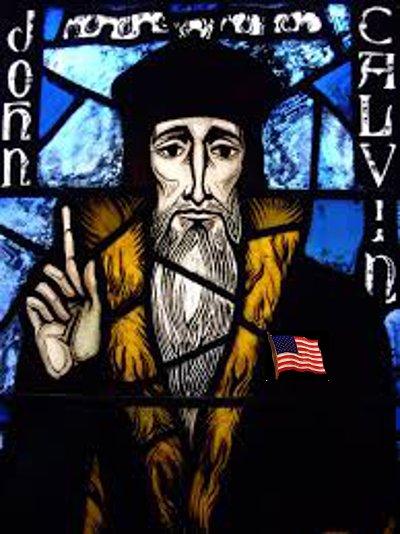 Calvinist America
