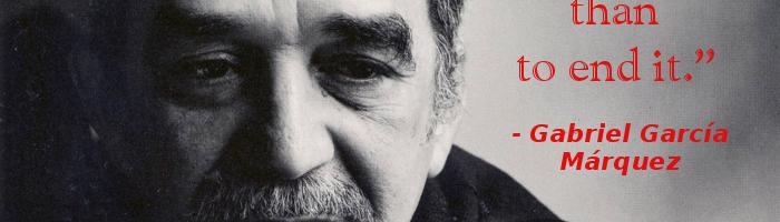 Márquez on War