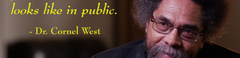 Cornel West on Justice